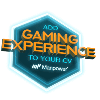 Manpower Gaming Logo