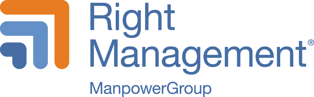 Logo Right Management
