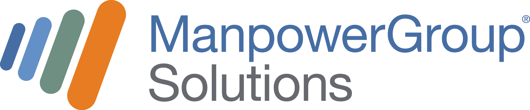 Logo ManpowerGroup Solutions